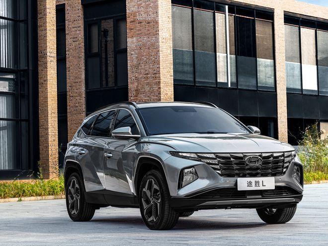 现代汽车2021年新车展望